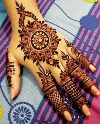 Easy-and-simple-bridal-mehendi-designs-for-full-hands-and-legs-14