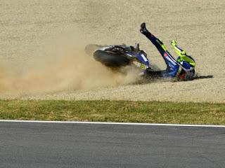 Jelang-MotoGP-Australia-Jari-Rossi-Patah-Akibat-Crash-di-Motegi