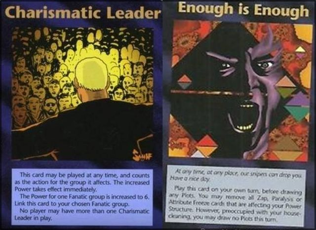 The illuminati card 'Enough Is Enough' a harbinger of things to come?  Illu%2Bcard%2Benough%2Bis%2Benough%2B%25281%2529