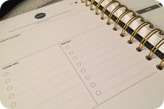 happiness planner review