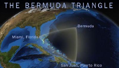 Kupas Tuntas Misteri Segitiga Bermuda