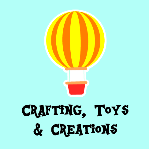 Check Out my Kiddo's Crafting Blog!