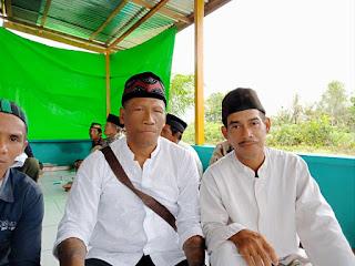 Hadiri Maulid Nabi, Rudi: Pembangunan Masjid Swadaya Masyarakat