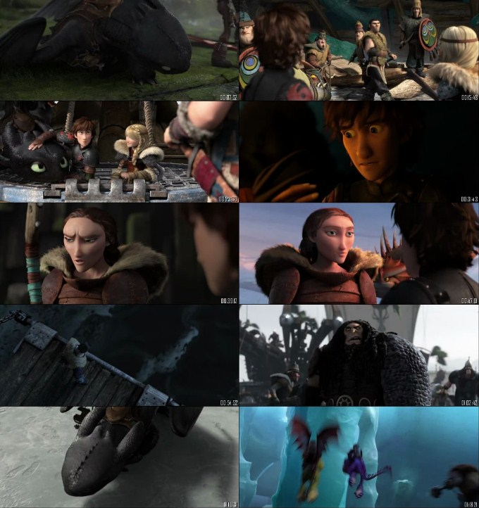 How To Train Your Dragon 2 2014 Subtitles Opensubtitles