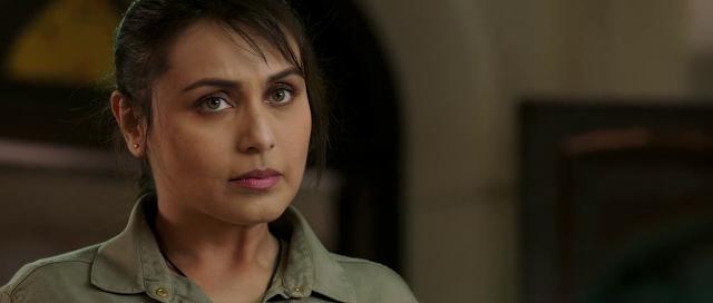 Mardaani (2014) Full Movie [Hindi-DD5.1] 720p BluRay ESubs Download