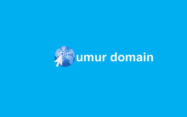 Cek Umur Domain Blog Orang Lain