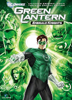 Green Lantern: Emerald Knights (2011) Full Movie [English-DD5.1] 720p BluRay ESubs Download