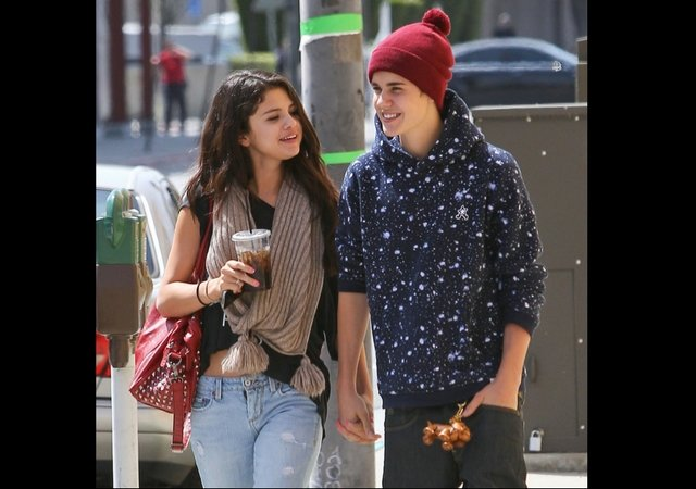 Selena Gomez has a special birthday message for Justin Bieber