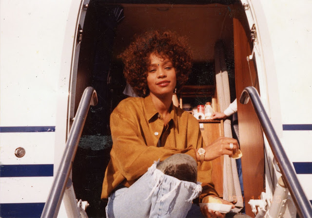 Whitney: Film Review