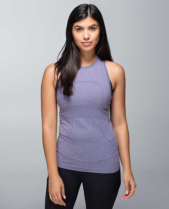 lululemon nightfall swiflty tank