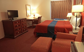 pesan hotel murah