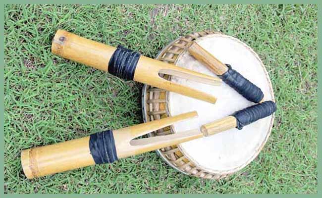 Polopalo, Alat Musik Tradisional Dari Gorontalo