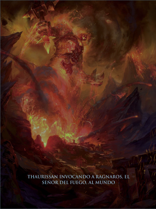 World of Warcraft: Cronicas Volumen 1 - Book Depot