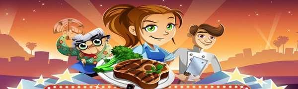 تحميل لعبة طبخ الطعام