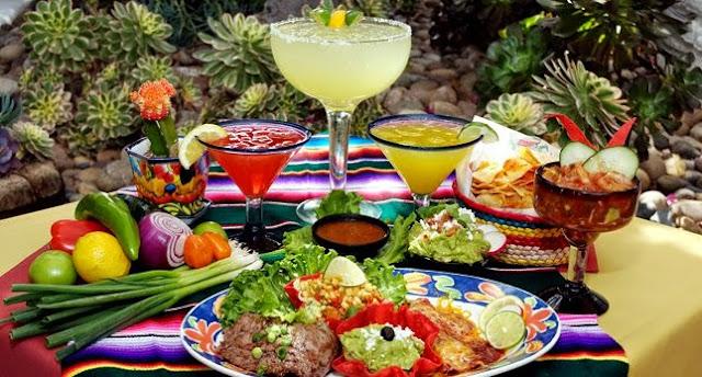 Restaurantes no Plaza del Pasado em San Diego
