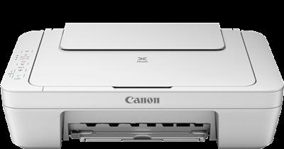 Comment Résoudre Erreur 5B00 Canon MG2400 Imprimante