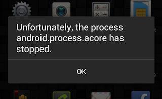 Cara Ampuh Mengatasi Aplikasi Android Yang Error, Cara mengatasi Aplikasi Android yang error, Solusi android error, solusi aplikasi error pada android, solusi error aplikasi pada android,