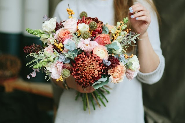 4 Factors To Consider When Selecting The Best Wedding Florist