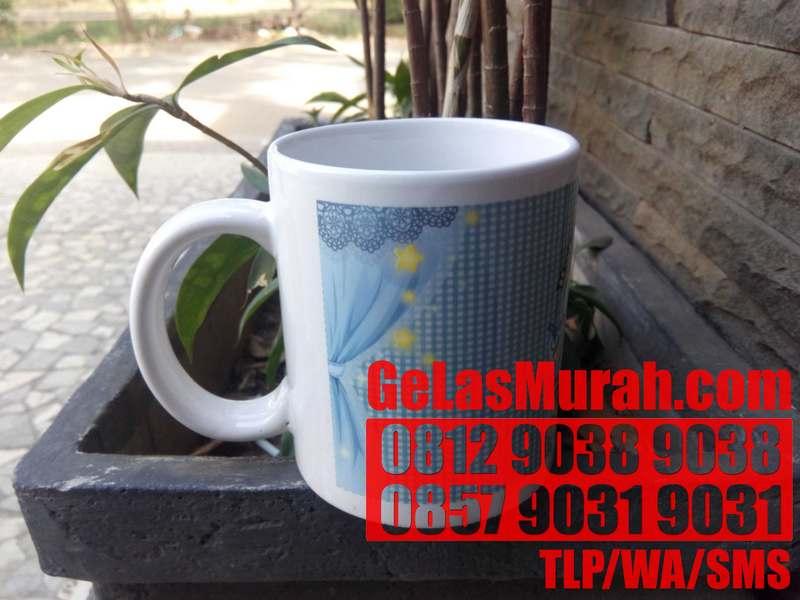 GROSIR GELAS DRINKING JAR JAKARTA