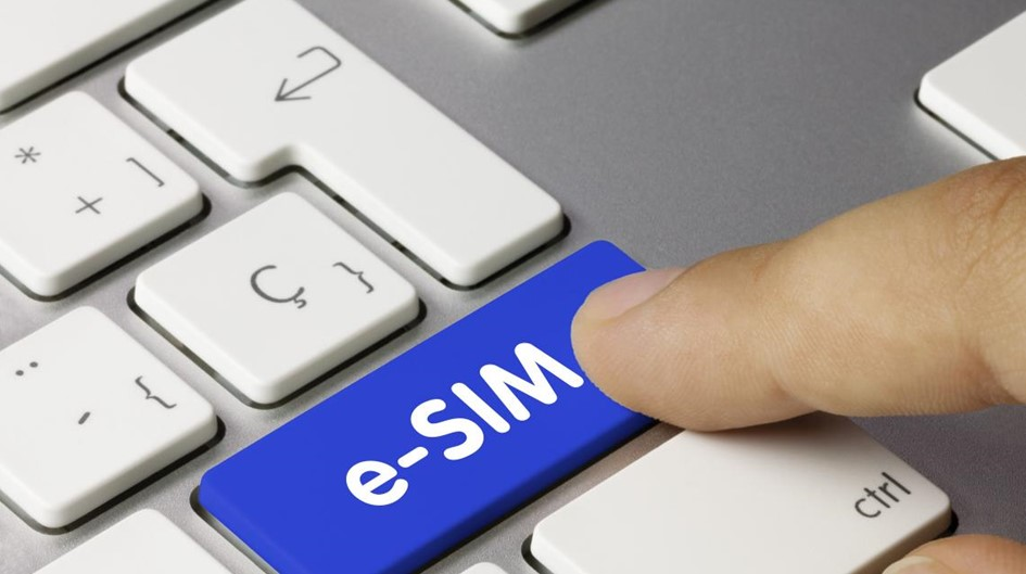 E-sim technology and its future in India
