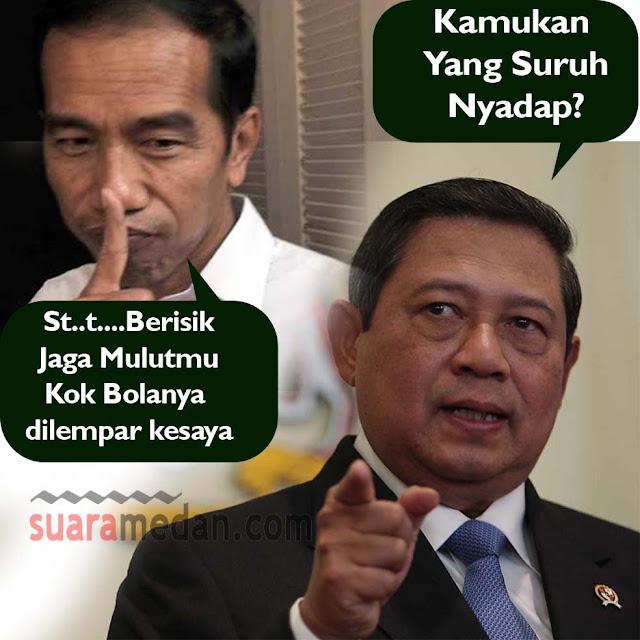 DPR Akan Gulirkan Hak Angket ke Jokowi