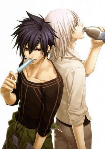 Hentai teen boys