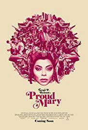 Proud Mary (2018) Online HD (Netu.tv)