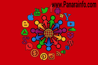 Top 10 Social Network Website  In  Hindi