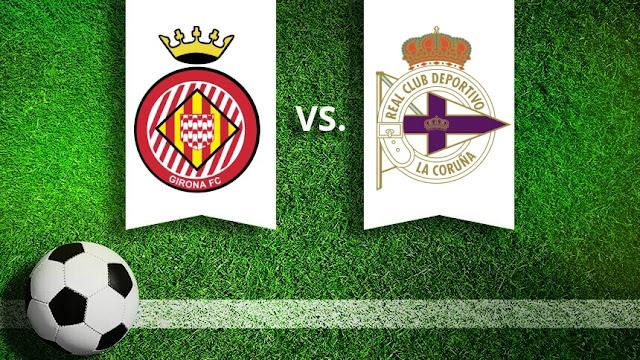Girona vs Deportivo La Coruna - Video Highlights & Full Match
