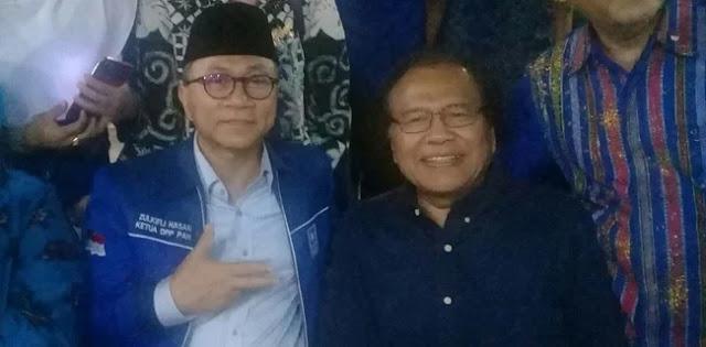 "Rizal Ramli Heran Sri Mulyani Beraninya Cuma sama Zulhas, ""Mana Berani sama Saya"""
