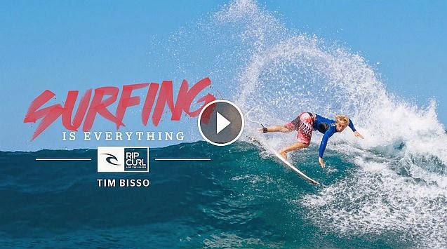 Tim Bisso - One day at Rocky Point