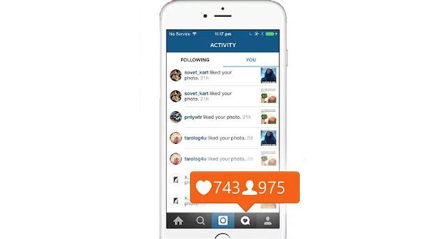 Cara Menambah Followers Instagram Gratis Tanpa Aplikasi