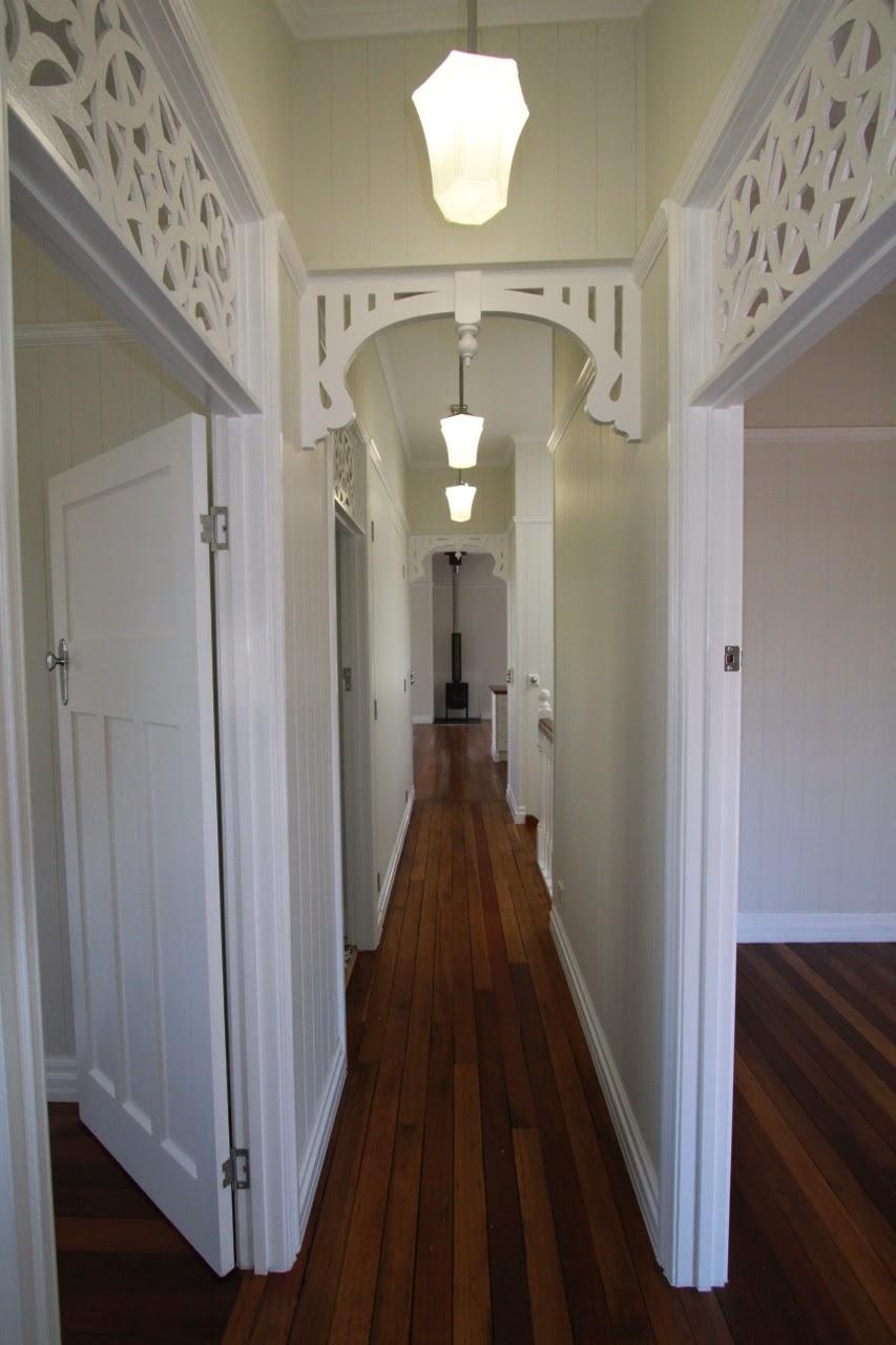 Queenslander Bedroom Design