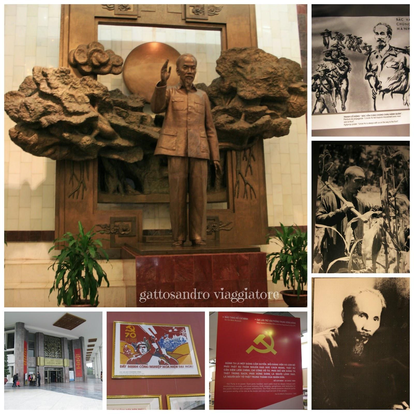 Museo Ho Chi Minh