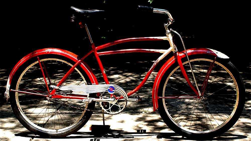 a36d63fbc56 Marketing Bicycle Brand Schwinn Capitalized — Totoku