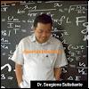 Pimpinan Kampus Unair Belum Berhasil Kontak Dr. Soegiono Sulistianto, Pakar IT Yang Bongkar Situng KPU