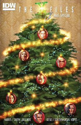 The X-Files X-Mas Special 2014