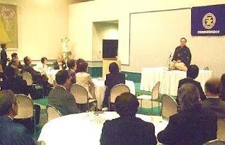 三遊亭楽春ビジネススキル向上講演会「落語に学ぶビジネスの極意」(東京講演)