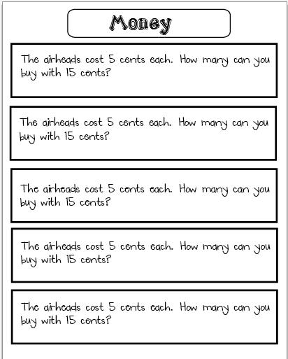 Symbols used in checking essay