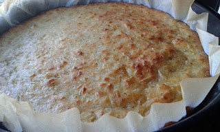 Lezibaba / Crispy potato pie