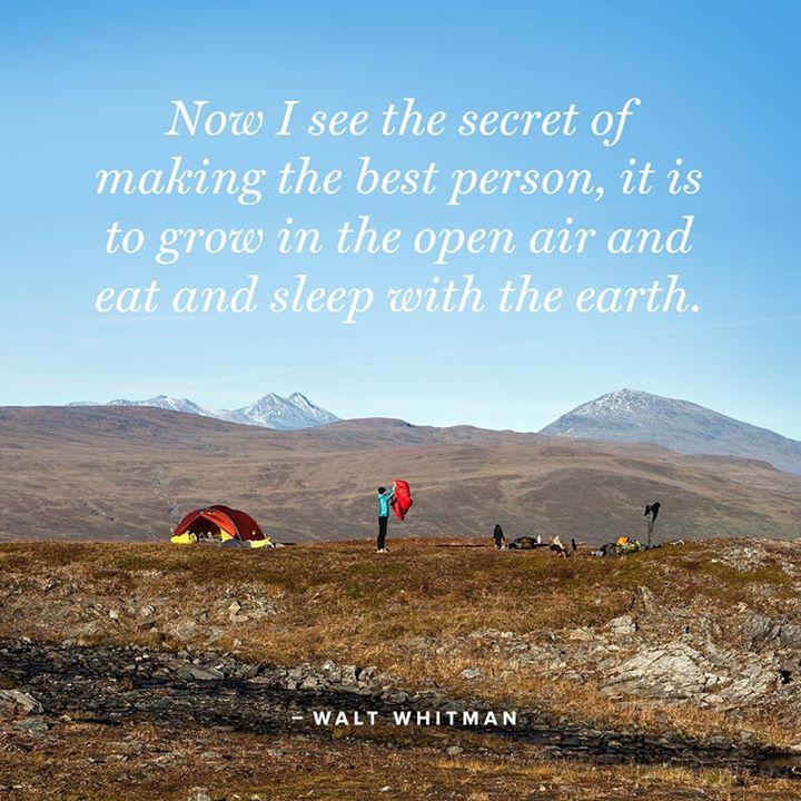 Kata Kata Pendaki Gunung Yang Menginspirasi Gambar
