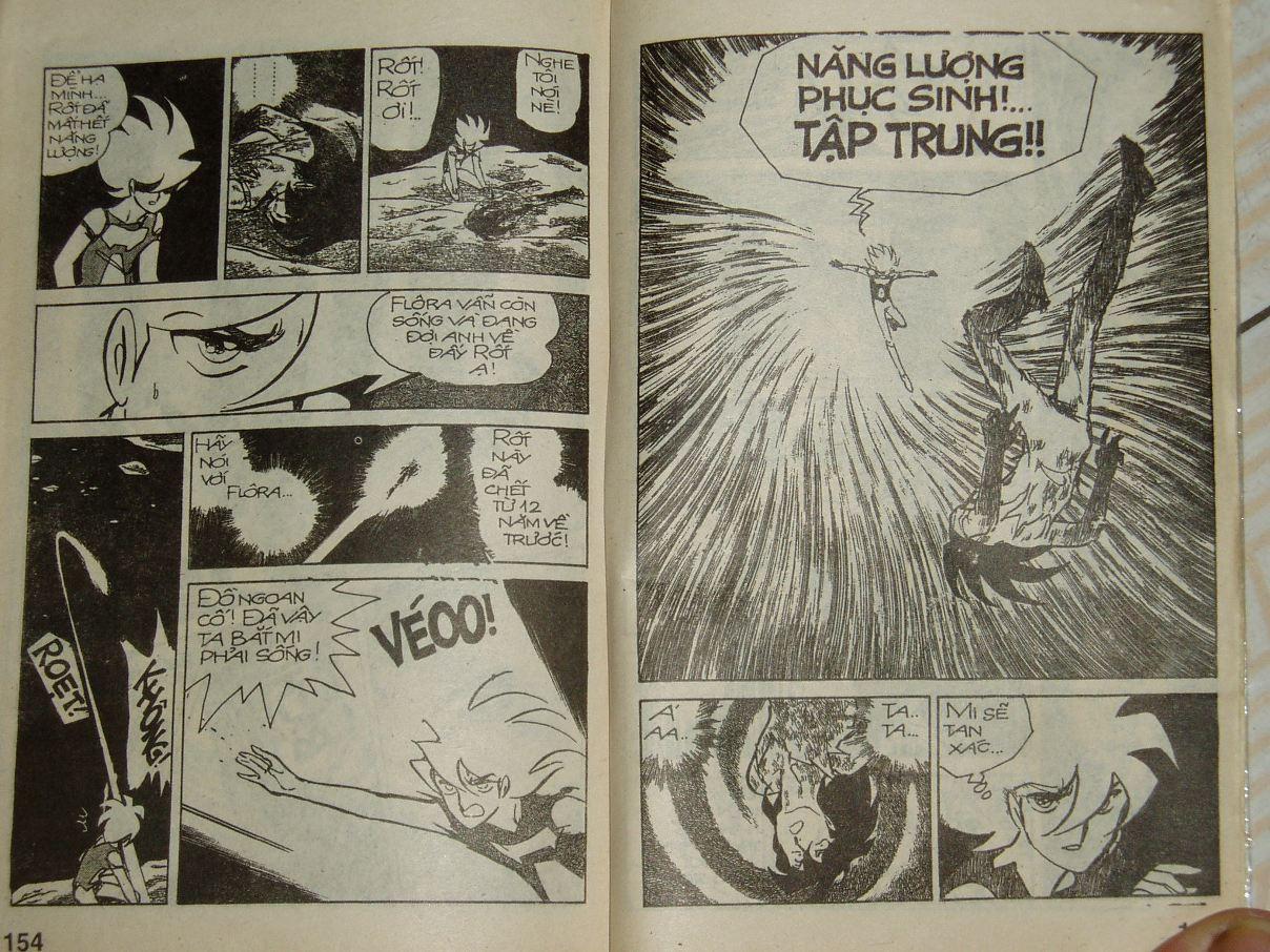 Siêu nhân Locke vol 06 trang 73