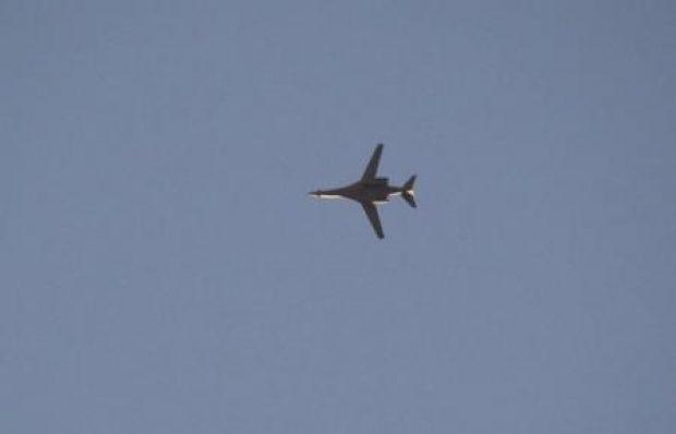 Coba Lari dari Raqqah, Puluhan Sipil Tewas di Tangan Jet Koalisi AS