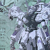 Mobile Suit Moon Gundam Mechanics - Image Gallery