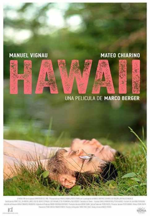 """VER ONLINE Y DESCARGAR PELICULA """"Hawaii"""""""