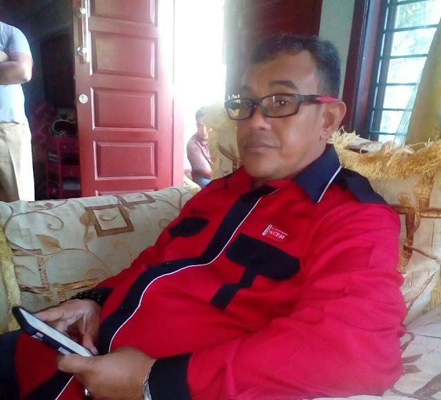 Karena Kinerja Sekda T. Irfan TB, Aceh Jaya Dapat Penghargaan dari Menteri Keuangan