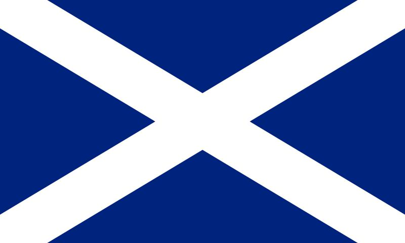 Skotlannin Lippu