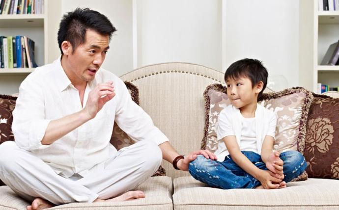 Waspada Kurangnya Figur Ayah Bisa Membuat Anak Melakukan Penyimpangan Seksual