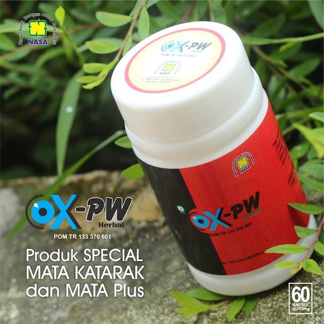 OX PW - Solusi Pengobatan Mata Katarak dan Mata Plus