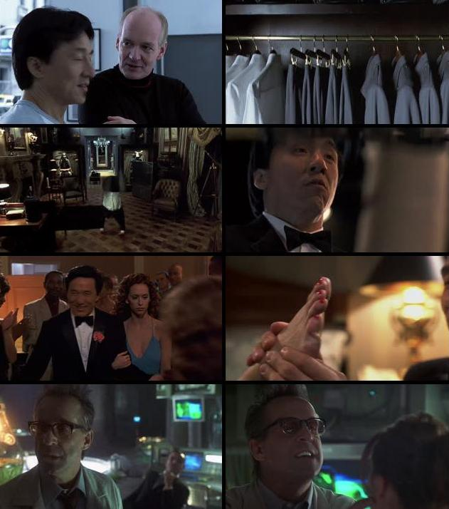 The Tuxedo 2002 Dual Audio Hindi 720p WEB-DL 750mb